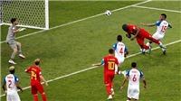 De Bruyne kiến tạo đỉnh cao cho Lukaku ghi bàn vào lưới Panama