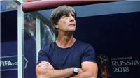 Joachim Loew: 'Đức sẽ vào vòng 1/8, mọi người không cần hoảng loạn'
