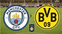 Man City 0-1 Dortmund: Goetze ghi bàn trên chấm 11. Man City nhận thất bại trên đất Mĩ