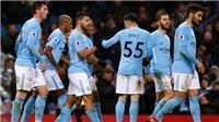 Lịch thi đấu giao hữu mùa Hè 2018 của Man City