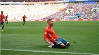 Ramos bị chỉ trích là giả dối khi ăn mừng pha đá phản lưới nhà của đối thủ