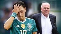 Chủ tịch Bayern Munich: 'Oezil đã chơi như c*** trong suốt thời gian qua. Cậu ta chả làm được gì cả'