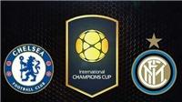 Chelsea 1-1 Inter Milan (luân lưu 5-4): Người hùng Caballero