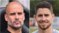 Pep Guardiola: 'Jorginho sẽ mắc sai lầm nếu gia nhập Man City'