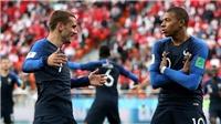 Vì sao Pháp được coi là đại diện cuối cùng của... châu Phi ở World Cup 2018?