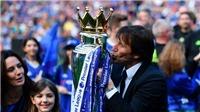 Chelsea tuyệt tình tới mức không thèm cảm ơn Conte, chia tay bằng thông báo dài 61 từ