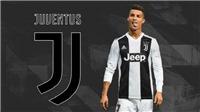 Ronaldo từ chối 'mưa tiền' ở Trung Quốc để sang Juventus, ngày mai hoàn tất hợp đồng