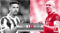 Juventus 2-0 Bayern Munich: Không Ronaldo, sao trẻ Favilli rực sáng