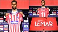 Arsenal cay đắng nhìn mục tiêu của mình gia nhập Atletico Madrid