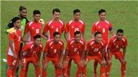 Chỉ thua sát nút Nhật Bản, báo chí Nepal mơ về chiến thắng trước U23 Việt Nam
