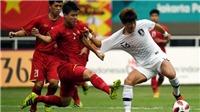 'U23 Việt Nam đã làm thay đổi cả nền thể thao nước nhà'