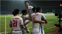 U23 Việt Nam vs U23 Hàn Quốc: Nhận định và dự đoán bóng đá