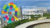 Trực tiếp bóng đá ASIAD. Lịch thi đấu và kết quả bóng đá nam ASIAD 2018