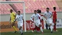 Xem trực tiếp U23 Việt Nam vs U23 Palestine