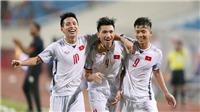 GÓC CHIẾN THUẬT: U23 Việt Nam có thể 'hy sinh' Đình Trọng để đá siêu tấn công?