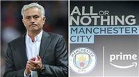 Mourinho: 'Man City chẳng thể dùng tiền mua được đẳng cấp'
