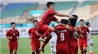 Báo nước ngoài khen ngợi U23 Việt Nam trước thềm trận gặp Nhật Bản