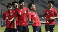 4 cầu thủ nguy hiểm nhất của U23 Hàn Quốc, Việt Nam cần dè chừng!