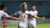 Báo chí Hàn Quốc phấn khích, ca ngợi chiến thắng của U23 Việt Nam trước Syria