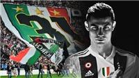 CĐV có thể xem miễn phí trận ra mắt của Ronaldo ở Juventus trên Facebook