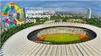 Lịch thi đấu bóng đá nam vòng 1/8 của U23 Việt Nam tại ASIAD 2018