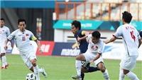 U23 Việt Nam dùng đội hình nào để đánh bại U23 Bahrain?