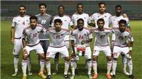 Ngôi sao hay nhất của U23 UAE: Cũng có một 'người hùng penalty' như Bùi Tiến Dũng