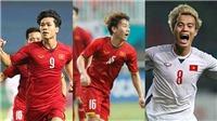 Link xem trực tiếp trận U23 Việt Nam vs U23 UAE (15h00, 1/9)