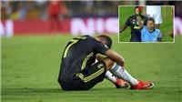 Chị gái tức điên vì thẻ đỏ của Ronaldo: 'Nỗi xấu hổ của bóng đá. Muốn hủy hoại em tôi à?'