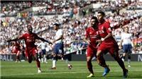 ĐIỂM NHẤN Tottenham 1-2 Liverpool: Khởi đầu quá hoàn hảo, Liverpool là ứng viên số 1