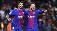 Xem trực tiếp Barcelona vs PSV (23h55,18/9) ở đâu?