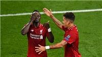 Video clip bàn thắng Liverpool 3-2 PSG: Firmino sắm vai người hùng