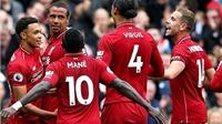 Vì sao bị loại ở Cúp Liên đoàn lại điều tốt với Liverpool?