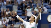 CẬP NHẬT sáng 6/9: Văn Lâm được báo nước ngoài khen ngợi, Nishikori vào Bán kết US Open.