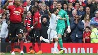 ĐIỂM NHẤN M.U 1-1 Wolves: Mourinho mắc sai lầm về chiến thuật. Sanchez ngày càng tệ