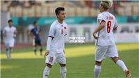 CẬP NHẬT sáng 5/9: Quang Hải được trang chủ AFC khen ngợi. Del Potro vào bán kết US Open