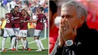 M.U: Không sa thải Mourinho bây giờ thì còn chờ đến lúc nào?