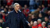Mourinho: 'Tôi có những điều khó nói. Nếu tiết lộ, sẽ không có lợi cho tôi'