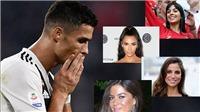 Ronaldo lần thứ hai lên tiếng về cáo buộc hiếp dâm: 'Tôi bình tĩnh vì biết mình vô tội'
