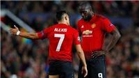 M.U vs Newcastle: Sanchez và Lukaku phải lấy lại phong độ, trao cơ hội cho người khát khao hơn