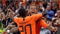 Chỉ thua Pháp và Anh, thắng tưng bừng Đức, Hà Lan đang hồi sinh thực sự