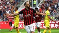Nhận định và dự đoán Inter Milan vs AC Milan (01h30 ngày 22/10)