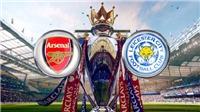 Nhận định và dự đoán Arsenal vs Leicester (02h00 ngày 23/10)