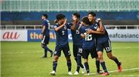 Xem TRỰC TIẾP U19 Nhật Bản vs U19 Saudi Arabia (19h30, 1/11), bán kết U19 châu Á