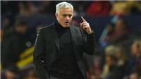 KHÓ TIN: Mourinho đứng ngoài Top 20 HLV xuất sắc nhất thế giới 2018