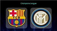 Nhận định, dự đoán và trực tiếp Barcelona vs Inter Milan (02h00 ngày 25/10)