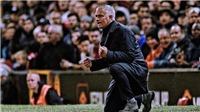 Tin HOT M.U 7/10: Mourinho vẫn có thể bị sa thải. M.U trừng phạt nhà báo của Mirror