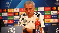 M.U của Mourinho đã rơi vào khủng hoảng như thế nào?