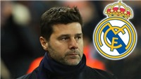 Real Madrid chơi lớn, nâng lương gấp đôi để thuyết phục Pochettino về làm HLV