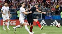 Xem trực tiếp Croatia vs Anh (01h45,13/10) ở đâu?